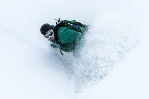 Hokkaido_Snowboard_Ski_backcountry_Asahidake